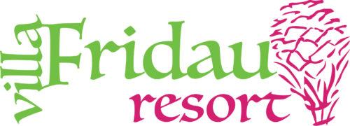 Villa Fridau Resort Logo